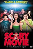 Scary Movie (Widescreen) (Bilingual) [Import]