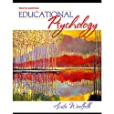 VangoNotes for Educational Psychology, 10/e  by Anita E. Woolfolk Narrated by Brett Barry, Jessica Tivens