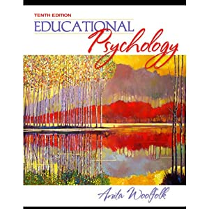 VangoNotes for Educational Psychology, 10/e | [Anita E. Woolfolk]