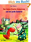 Der kleine Drache Kokosnuss und der g...