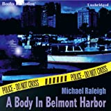 img - for A Body in Belmont Harbor: A Paul Whelan Mystery book / textbook / text book