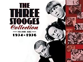 The Three Stooges Collection: 1955-1959