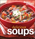 Better Homes and Gardens Best Soup Recipes (BN) (Better Homes & Gardens Cooking)