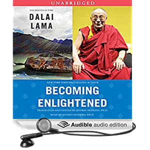 Becoming Enlightened (Unabridged)