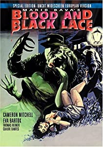 Blood & Black Lace [Import]