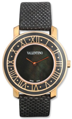 Valentino Histoire Rose Gold Tone Steel Womens Fashion Strap Watch V46MBQ6099-S009