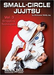Small-Circle Jujitsu 3: Grappling Techniques By [DVD] [Region 1] [US Import] [NTSC]