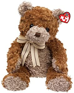 TY Beanie Buddy ~ Whittle the Bear