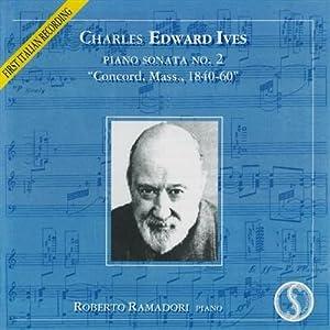 Sonata per piano n.2 (1947 2' version) Concord Mas