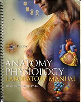 saladin anatomy and physiology lab manual
