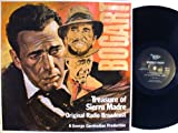Treasure of Sierra Madre, Original Radio Broadcast