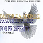 Practical Guides for Prosperity, Book 3 | E. A Adeboye