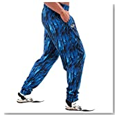Otomix Men's Ocean Baggy Workout Pants