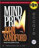 John Sandford Mind Prey (Lucas Davenport Mysteries)
