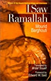 img - for I SAW RAMALLAH (H) (Modern Arabic Writing) book / textbook / text book