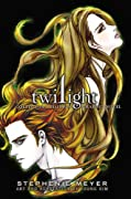 Twilight: The Graphic Novel Collector's Edition (The Twilight Saga) by Stephenie Meyer, Young Kim cover image