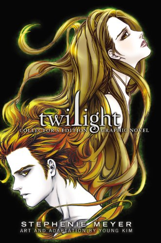 Twilight: The Graphic Novel Collector's Edition (The Twilight Saga) by Stephenie Meyer, Young Kim