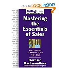 review and buy Mastering the Essentials of Sales