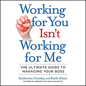Working for You Isn't Working for Me Hörbuch