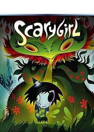 Scary Girl [Code jeu]
