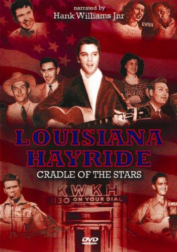 Various Artists - Louisiana Hayride [DVD]