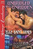 img - for Unbridled and Unridden [The Double Rider Men's Club 4] (Siren Publishing Menage Everlasting) book / textbook / text book