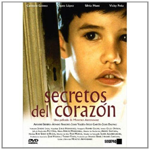 Secretos del corazón [DVD]