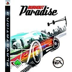 Burnout Paradise für PS3