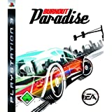 "Burnout: Paradisevon ""Electronic Arts GmbH"""