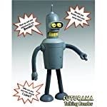 Futurama: Talking Bender Figure