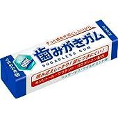 クラシエ 歯みがきガム 9枚×15個
