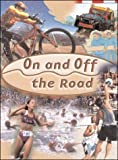 Paul, John, Victoria, Williams, Louise Reeder On and Off the Road: Cougar (Wildcats) by Reeder, Paul, John, Victoria, Williams, Louise published by Kingscourt (2001)