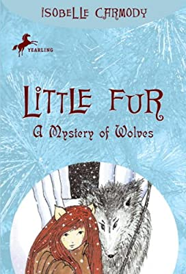 A Mystery of Wolves (Little Fur)