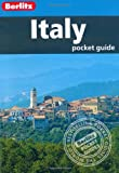 Jack Altman Berlitz: Italy Pocket Guide (Berlitz Pocket Guides)