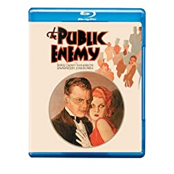 Public Enemy [Blu-ray]