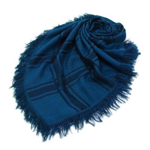 グッチ スカーフ GUCCI 308295 SL DESIRADE 135X135 4169 4G991 55%CO 45%MD サイズ:フリンジ4 並行輸入品