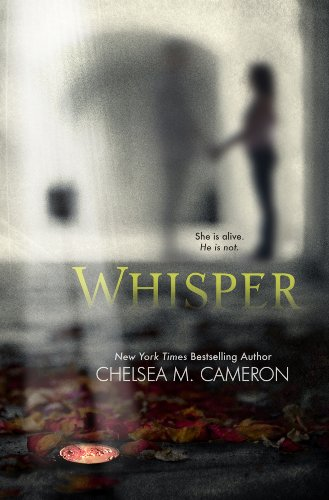 Whisper (The Whisper Trilogy, Book One)