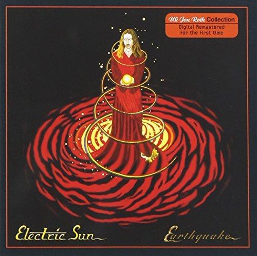 Earthquake by ULI JON / ELECTRIC SUN ROTH (2007-02-19)