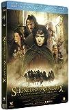 echange, troc Le Seigneur des Anneaux - La Communauté de l'Anneau [Blu-ray]