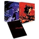 「スピードグラファー」DVD-BOX (アンコールプレス版)