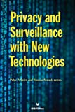 Privacy and Surveillance With New Technologies