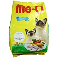 Meo Chicken & Vegetable 450 Gm