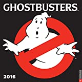 Universe Publishing Ghostbusters 2016 Wall Calendar