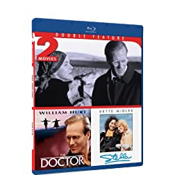 The Doctor &amp; Stella - Blu-ray Double Feature