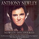 Newley Discovered