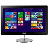 ASUS ET2324IUT-C2 All-in-One Desktop 23-inch 10-point touch Windows 8.1 Intel 4th Gen i5 8GB DDR3 2TB HDD