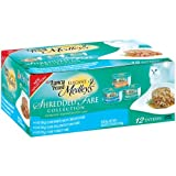 Fancy Feast Elegant Medleys for Cats, Shredded Fare Collection, 3-Ounce Cans (Pack of 24) ~ Fancy Feast