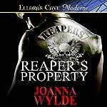 Reaper's Property | Joanna Wylde