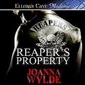 Reaper's Property | [Joanna Wylde]