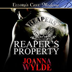 Reaper's Property Audiobook